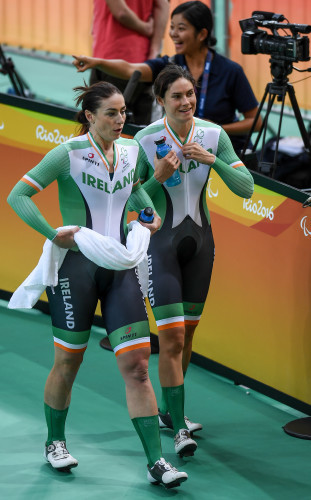Rio 2016 Paralympic Games - Day 2
