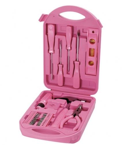 pink-tool-box