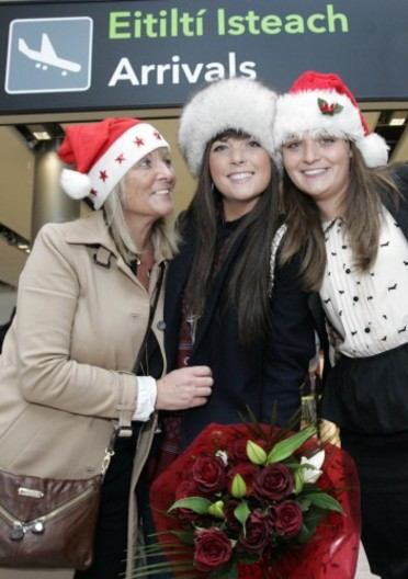 Coming Home For Christmas.Gallery Coming Home For Christmas The Daily Edge