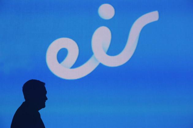 16/9/2015. Eircom Telecommunications Companies