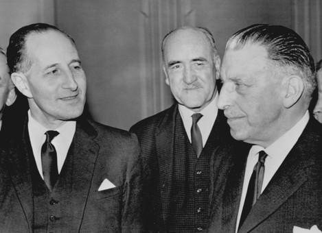 Politics - Irish Prime Ministers Meeting - Dublin