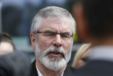 16/7/2016. Sinn Fein Meetings