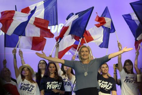 France Far-Right
