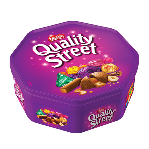 The Definitive Dailyedge Ie Hierarchy Of Quality Street