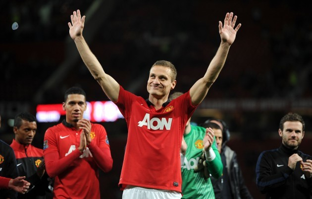 Soccer - Barclays Premier League - Manchester United v Hull City - Old Trafford