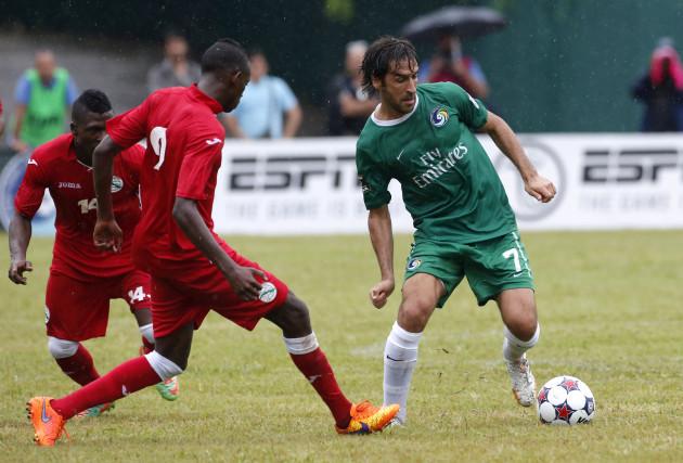 Cuba Cosmos Soccer