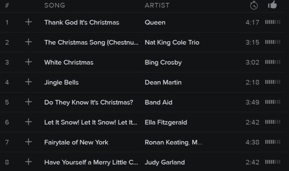 Loads of Spotify users are being caught out by Ronan