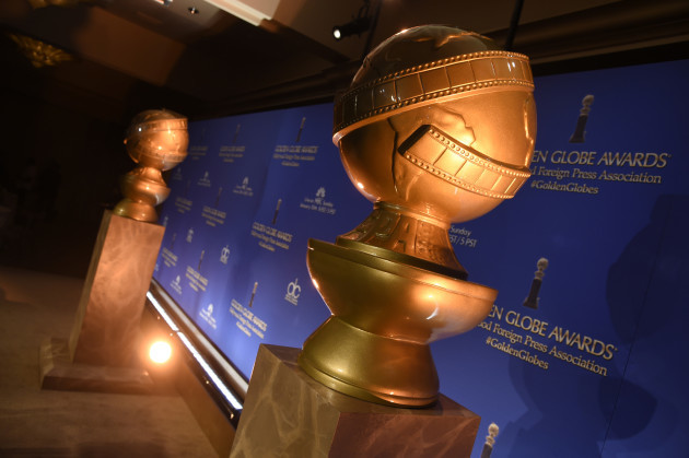 73rd Annual Golden Globe Awards - Nominations