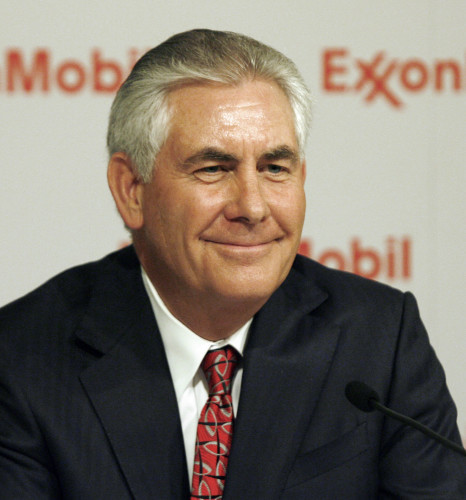 Exxon Shareholders