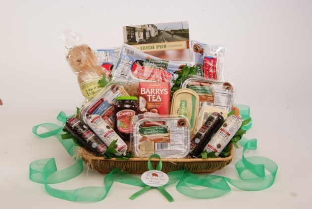 town hampers 2