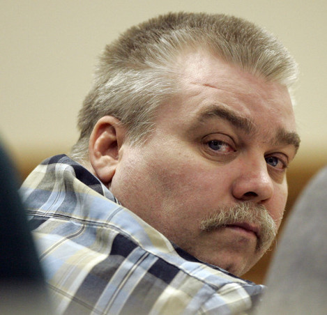 Making a Murderer Appeal