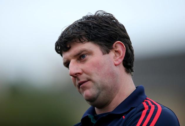 Declan Laffan