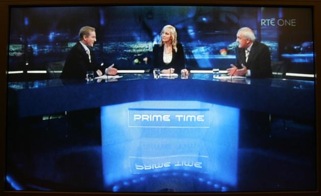 18/5/2007. Election 2007 TV Debates