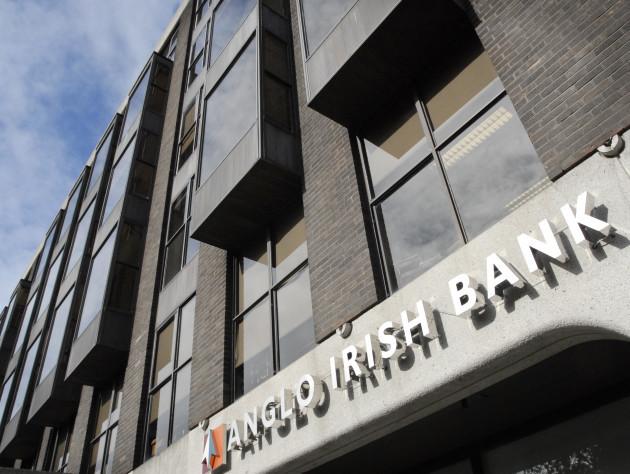 30/9/2008 Irish Financial Banking Crisis