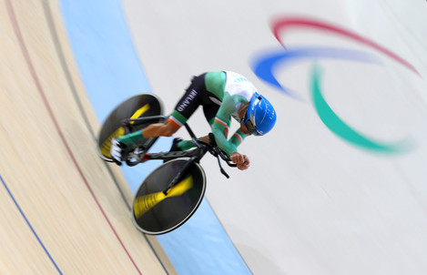 2016 Rio Paralympic Games - Day Two