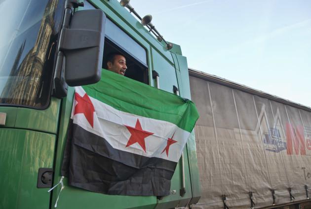 France Mideast Syria