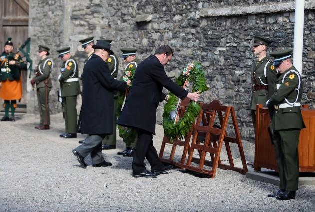 1916 Easter Rising commemoration