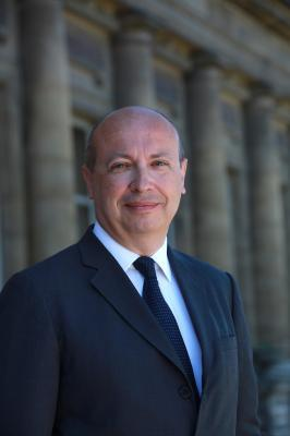 Photo officielle - Ambassadeur Jean-Pierre Thébault