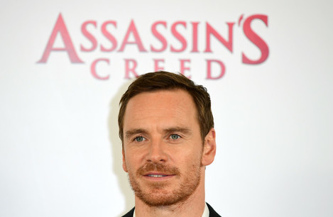 Assassins Creed Photocall - London