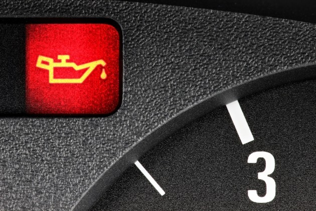 Those warning lights on your dash? Here's how to understand them