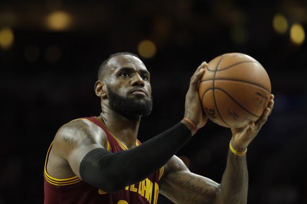 Cavaliers 76ers Basketball