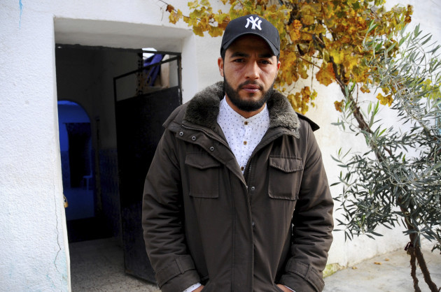 Tunisia Germany Christmas Market Attack
