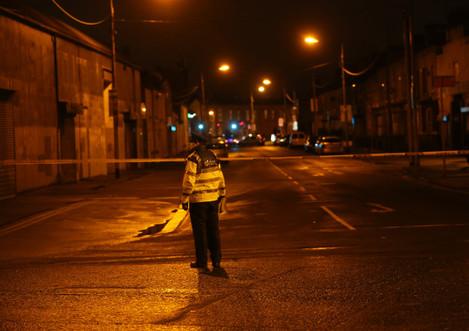 8/2/2016. Gangland Murders Crime Scenes