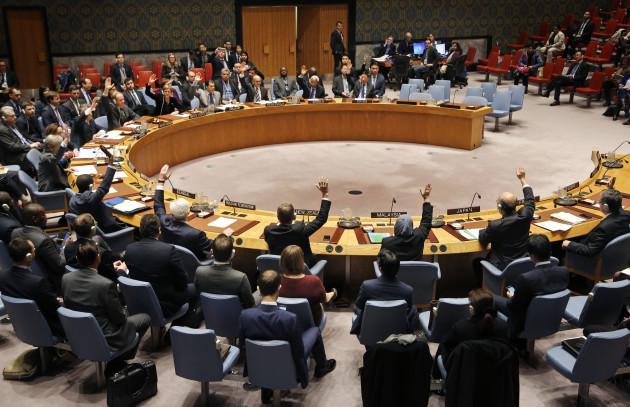 United Nations Syria
