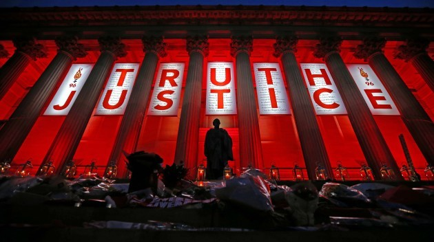 Hillsborough Inquest