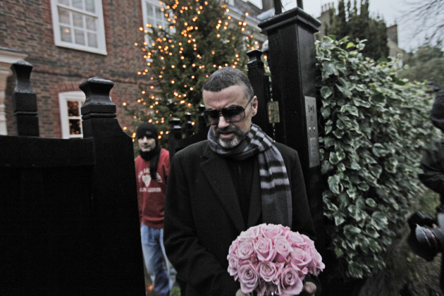 George Michael Obit