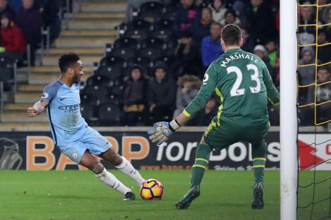 Hull City v Manchester City - Premier League - KCOM Stadium