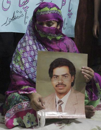 Pakistan Executions