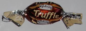 Galaxy Truffle