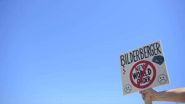 Spain Bilderberg
