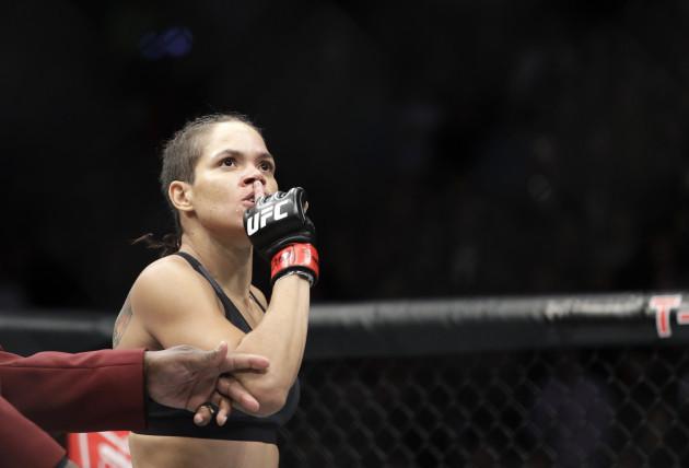 UFC 207 Mixed Martial Arts