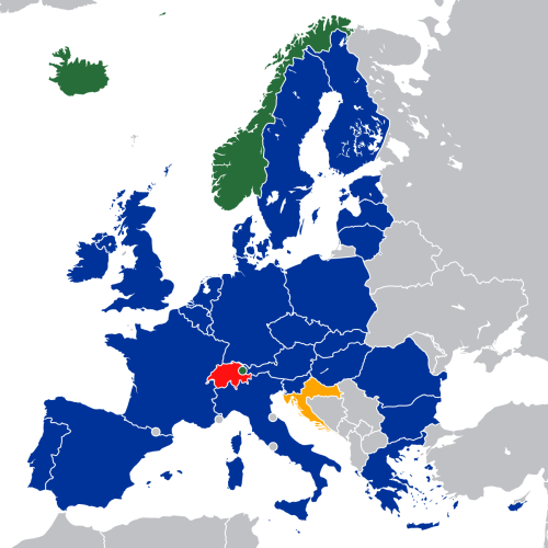 European_Economic_Area_members