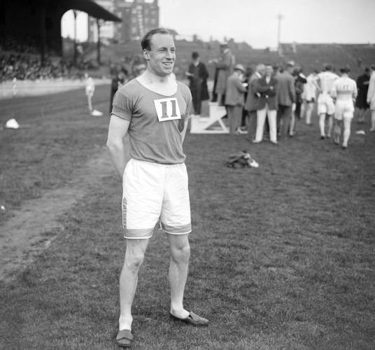 1924 Olympic Games in Paris