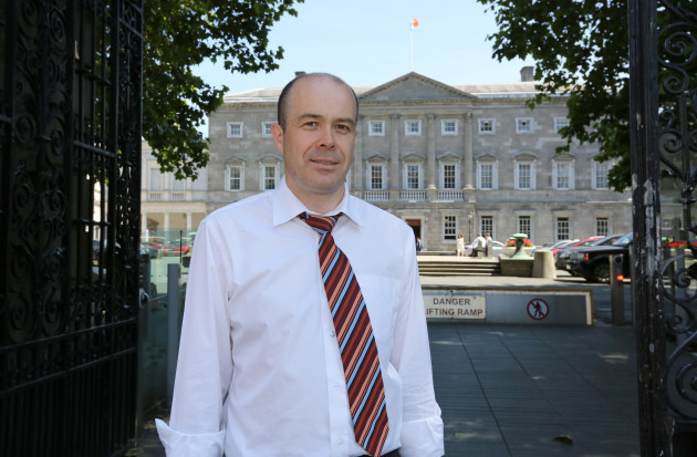 18/7/2013 Dail Goes On Summer Holidays