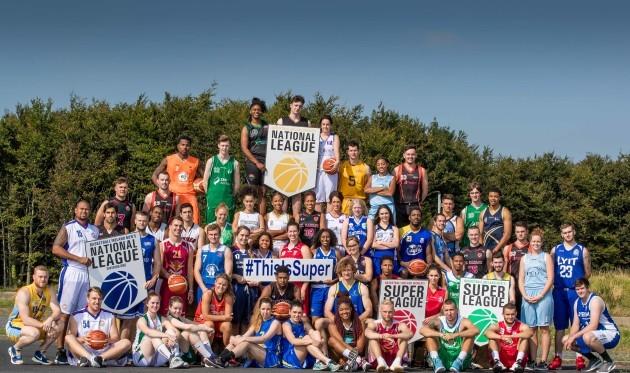 2016/17 Basketball Ireland Season Launch