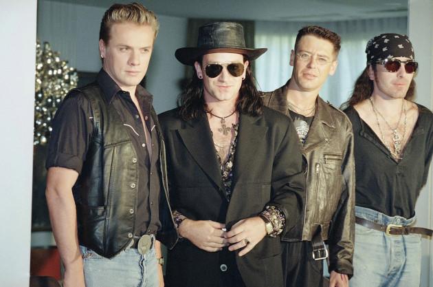 Music - U2