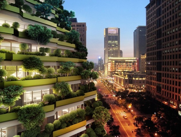 the-balconies-will-be-covered-in-plants-which-the-firm-claims-will-absorb-130-tons-of-carbon-dioxide-emissions-per-year-taiwan-produced-over-260-million-tons-of-co2-in-2008-the-latest-year-data-is-available