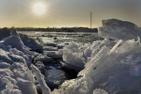 Hungary Weather