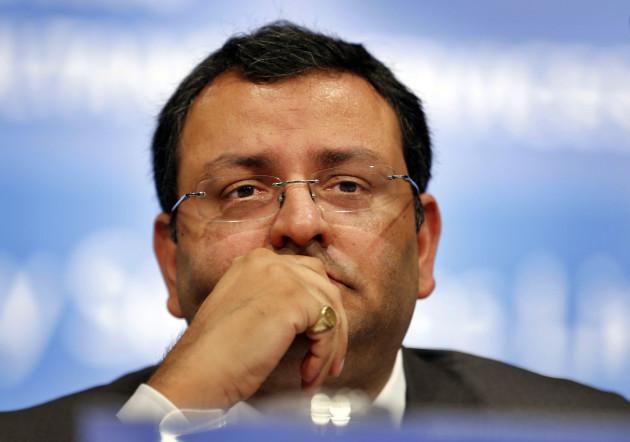 India Tata Chairman Removed