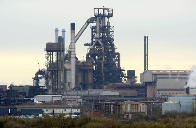Steel crisis