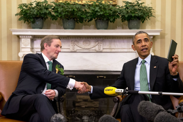 Obama Ireland