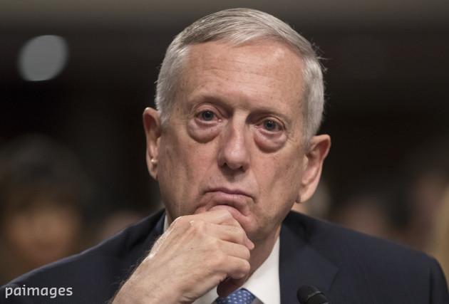 Trump Defense Secretary