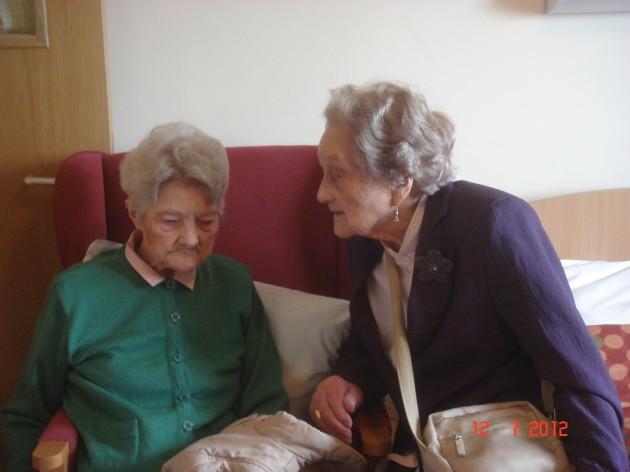 Madge & Sheila July 2012 001