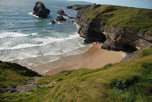 Ballybunion Beach62