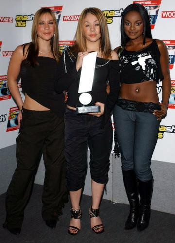 Smash Hits - Sugababes
