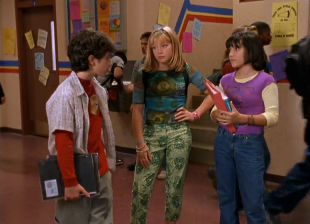 great-fashion-lizzie-mcguire-reviewed